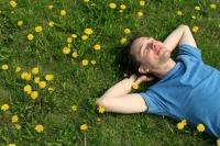 stress management never felt so relaxing