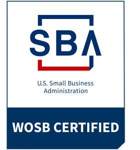 WOSB-Certified